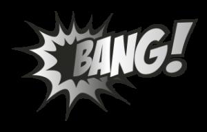 Bang | grafica