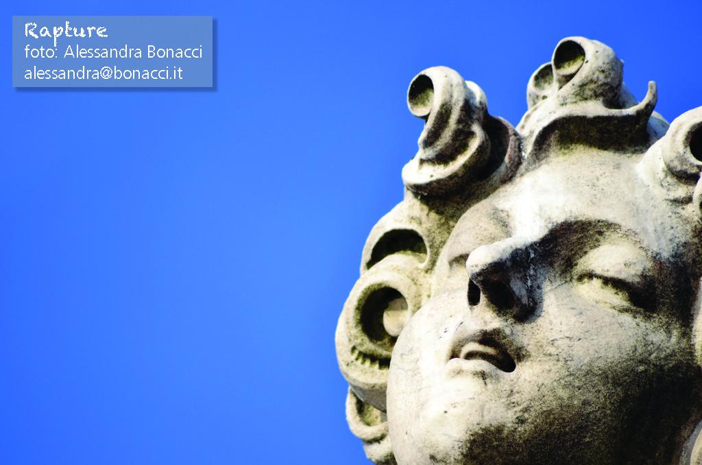 Fotografia arte | Rapture | Fotografia di Alessandra Bonacci