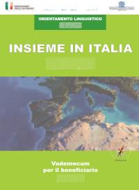 Insieme in Italia | Bonacci | Grafica editoriale